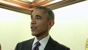 أوباما عن تضرر مروحية خلال عملية قتل بن لادن