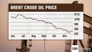 أوبك تقر الإبقاء على مستويات إنتاج النفط رغم تراجع سعره إلى أدني مستوى بـ4 سنوات