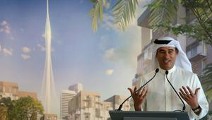 محمد العبّار يكشف لـCNN تفاصيل مشروع أطول برج في العالم.. ويؤكد: الإمارات أعطتني الكثير