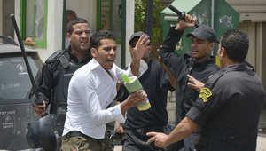 """""""شبح خالد سعيد"""" يلاحق داخلية مصر.. 3 وفيات خلف القضبان بأسبوع"""
