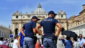 """إيطاليا ترّحل ثلاثة مغاربة وتلقي القبض على اثنين بسبب """"تهديد أمن البلاد"""""""