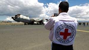 الخارجية التونسية: موظفة الصليب الأحمر المختطفة في اليمن بصحة جيدة
