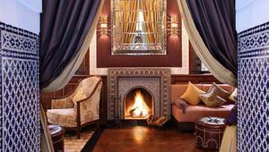 بالصور..كيف تحولت رياض المغرب التاريخية إلى واحة للفنادق الفاخرة