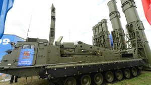 روسيا: مصر قد تحصل على منظومة صواريخ