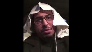"""بالفيديو: """"بن فروة"""" يرفض الاعتذار عن تصريحاته حول بنات الطب.. ومفتي المملكة: كلام لا يجوز"""
