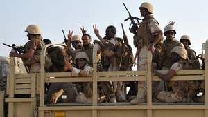 الناطق باسم الكرملين: نراقب الأوضاع بعد إعلان السعودية استعدادها لإرسال قوات إلى سوريا
