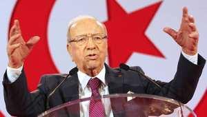 الرئيس التونسي: لن نرفع التجريم عن المثلية الجنسية ورأي وزير العدل لا يُلزمنا
