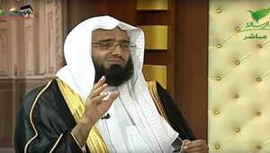 مطالب باعتذار الفوزان بعد تصريح نسبه لولي عهد السعودية عن