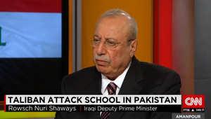 نائب رئيس الوزراء العراقي لـCNN: لا يمكن الجزم حاليا بتعافي الجيش بشكل كامل.. وحربنا ضد داعش دخلت مرحلة جديدة