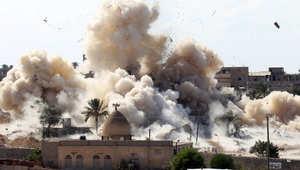 مصر.. إجلاء سكان