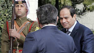 غضب بالقاهرة بعد