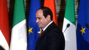مصر.. السيسي يقرر قطع مشاركته بالقمة الأفريقية لمتابعة الأوضاع في سيناء