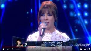 مطالب على تويتر باستضافة الموهبة الجزائرية سهيلة بن لشهب في موازين
