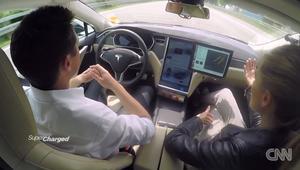 السيارات ذاتية القيادة.. هل تنتشر مع حلول عام 2020 حقاً؟