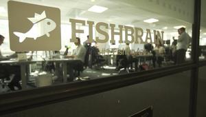 تطبيق لصيد الأسماك ينافس أكبر شركات التكنولوجيا بالعالم!