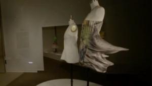 كيف ستبدوا ملابسنا إن صنعت باستخدام الطباعة ثلاثية الأبعاد؟