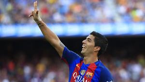 """برشلونة يكتسح بيتيس بسداسية في """"الليغا"""""""