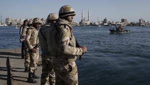 مصر.. السيسي يصدر قراراً بقانون بشأن شهادات تمويل