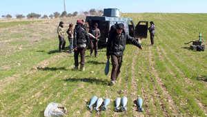 سوريا.. إدلب في قبضة مقاتلي