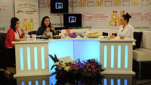 مذيعتان ومخرج سوريون يدخلون موسوعة