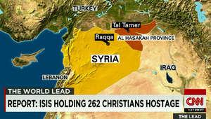 أسرة أمريكية تخشى مصير 12 من أقاربها ضمن عشرات الآشوريين اختطفهم مسلحو