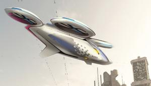 هل ستنقلنا إيرباص بسياراتها الطائرة العام المقبل؟