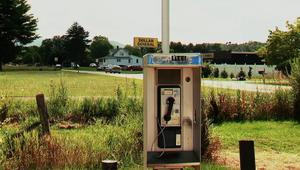 هذه البلدة تعيش دون هواتف متحركة أو انترنت لاسلكي