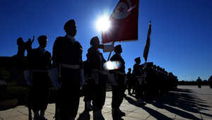 تونس: اشتباكات بين الأمن و
