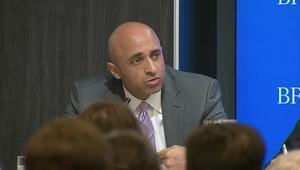 سفير الإمارات بأمريكا يتحدث عن الاتفاق النووي مع إيران
