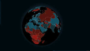 تريد السفر بإجازة؟ بحسب مركز أمني فإن زيارتك لليمن أكثر أمانا من أمريكا.. إليك خارطة تفاعلية لنسب جرائم القتل بالعالم