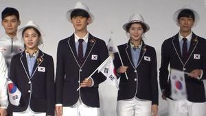 كوريا الجنوبية تستعرض أزياء رياضية للوقاية من فيروس زيكا