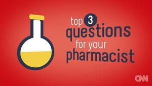 أسئلة في غاية الأهمية قبل أخذك للدواء من الصيدلية