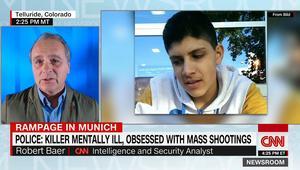 """محلل أمني عن منفذ هجوم ميونيخ: لا تتناسب مواصفاته مع عناصر """"داعش"""""""
