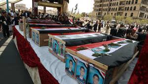 اليمن: 36 قتيلاً بمعارك بين الحوثيين والإخوان.. وبن عمر يؤكد استمرار المفاوضات