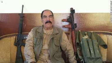 أب ألماني وأبناءه الخمسة تركوا راحة الغرب لقتال داعش بجبال سنجار بالعراق