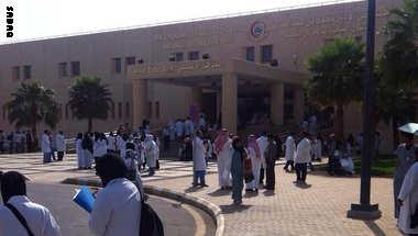 السعودية: مقتل 5 أشخاص بانفجار هز مستشفى الحرس بالمدينة المنورة