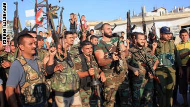 معارضون سوريون: 120 ألف قتيل بين قوات الأسد ومليشياته.. ودور الشيعة الأفغان يتزايد