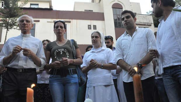 وفاة الممثلة السورية رندة مرعشلي.. ابتسامتها على سرير المرض تغزو مواقع التواصل الاجتماعي-صور