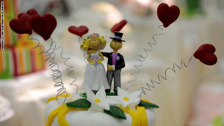 5 قواعد تقليدية يمكن كسرها في حفلات الزفاف