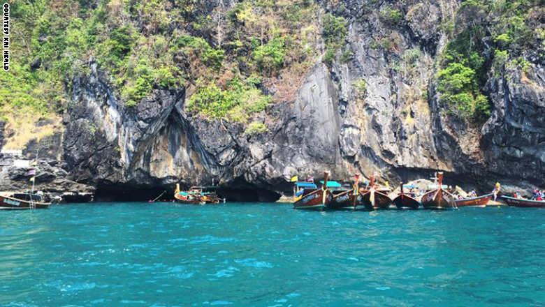 هل ستسافرون إلى تايلاند هذا الصيف؟ توجهوا إلى هذه الجزيرة الساحرة