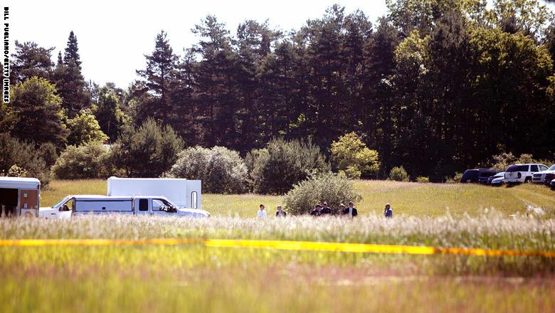 f598205a3 إن عمليات البحث عن بقايا لجثة زعيم اتحاد العمال الأمريكي جيمي هوفا تجري منذ  اختفائه في ظروف غامضة عام 1975، إذ شوهد لآخر مرة في أحد المطاعم، وكان ذا  صلة ...