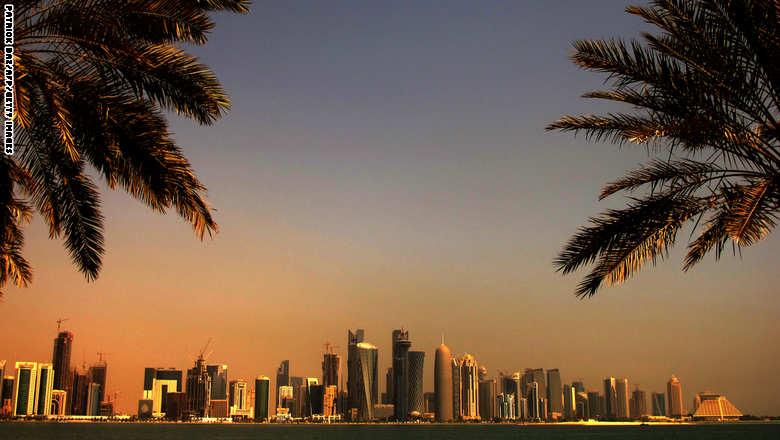 10 دول صغيرة تستغرق سياحتها يوما واحدا.. بينهم قطر