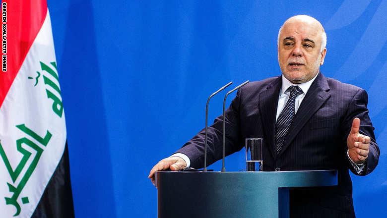 مجلس الوزراء العراقي يوافق على الإصلاحات المقدمة من العبادي  GettyImages-462840424