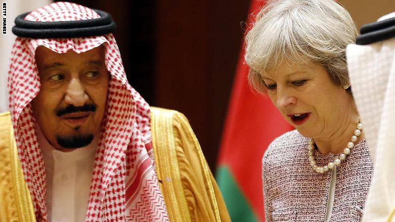 بريطانيا تتفق مع دول التعاون الخليجي على ردع أي عدوان خارجي