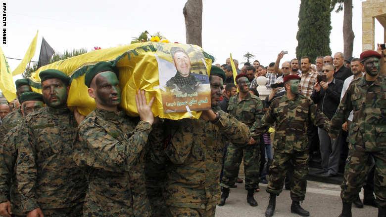 معارضون سوريون يتهمون حزب الله ببيع الأعضاء وجمع المال لتغطية حربه والحزب يرفض الرد