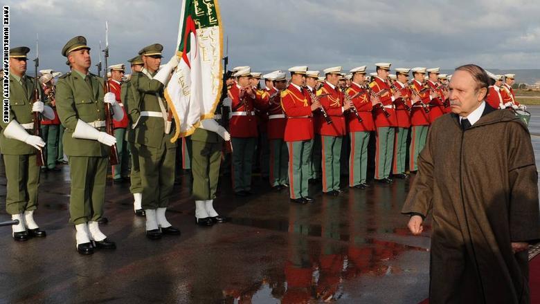 لماذا لم يصل تقشف الحكومة الجزائرية إلى ميزانية الدفاع؟ Algeriaarmy_18