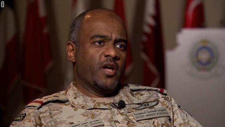 عسيري لـCNN: خروقات الحوثي لوقف إطلاق النار تجاوزت الحصر والهدنة قد لا تُمدد