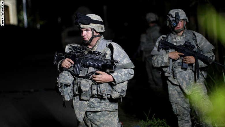 متابعة مستجدات الساحة العراقية - صفحة 15 Delta-force