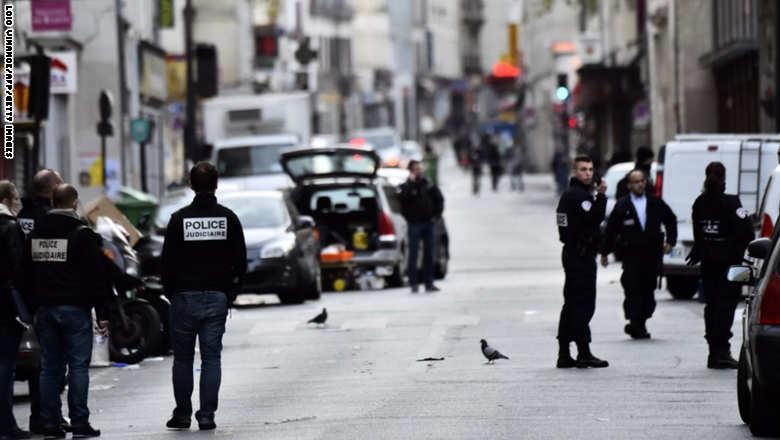 تنظيم داعش يتبنى مسؤولية هجمات باريس: المواقع المستهدفة منتخبة بدقة وعدد القتلى تجاوز الـ200