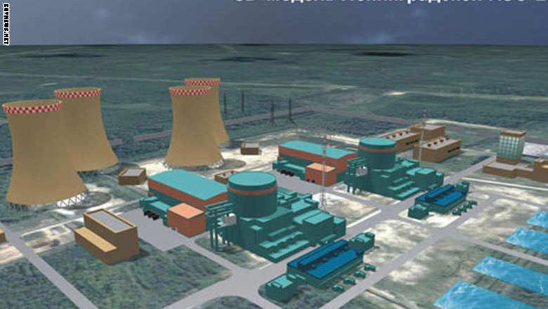 """القاهرة تفرض تعتيماً إعلامياً على محطة الضبعة النووية بعد تقارير وصفتها بـ""""تشرنوبل مصر"""" Egy.nuclear_0"""